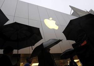 Инновации позволяют Apple удовлетворять спрос - Financial Times
