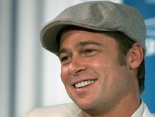 Брэд Питт назван лучшим шляпочником в мире