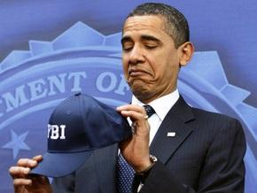 Ошибка ФБР: В списке возможных террористов оказались 24 тыс. лишних людей