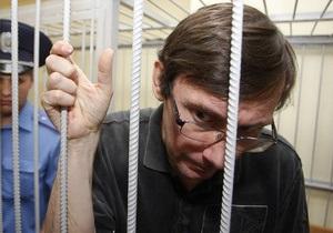 Луценко повторно заявил отвод судье: Он проходит по уголовному делу
