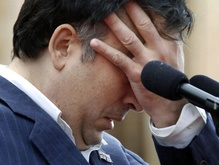 Саакашвили: Экономику Грузии надо спасать