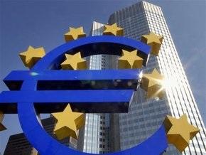 ЕЦБ ожидает в 2009 году снижения на 1% ВВП зоны евро