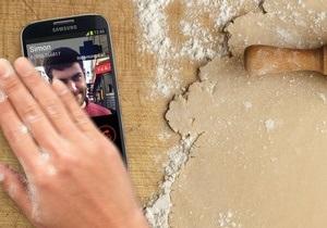 Apple обвинила Samsung Galaxy S4 в нарушении своих патентов