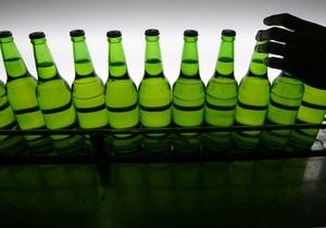 В крупнейших супермаркетах Бельгии заканчивается пиво