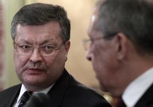 Грищенко: У самого мелкого квазиолигарха в России больше денег, чем можно получить от всего Керчь-Еникальского канала