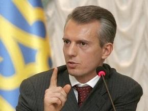Ъ: Главы Налоговой и Гостаможни написали заявления об уходе