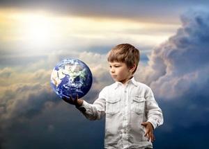 Алла Шлапак: Від нинішньої турботи про дітей залежить майбутнє Держави