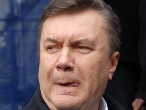 Янукович планирует раздражать Ющенко и Тимошенко