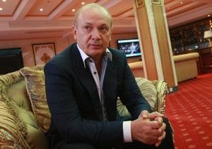 Корреспондент взял интервью у одного из самых влиятельных и закрытых людей Украины