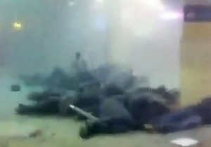 Число жертв теракта в Домодедово выросло до 35 человек