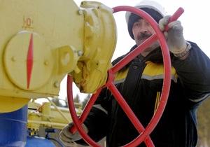 Эксперт: Избыток газа в мире может закончиться в 2012 году