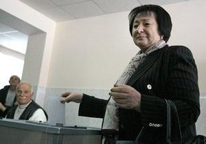 На выборах в Южной Осетии побеждает лидер оппозиции – предварительные данные ЦИК