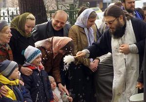Пасху в Киеве отпразднуют на Крещатике