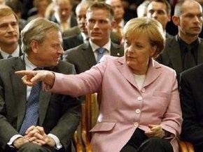 НАТО необходима новая стратегическая концепция - Меркель