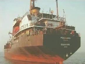 В Одессу вернулась часть экипажа украинского корабля, тонущего у берегов Индии
