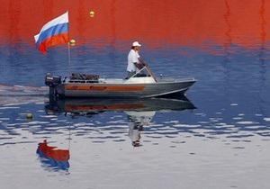 Украина жалуется, что Россия загоняет ее в Таможенный союз - Reuters