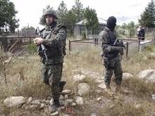 Минобороны Южной Осетии заявило о возобновлении грузинского обстрела