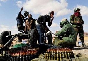 В результате воскресных столкновений в Триполи погибли более 1300 человек