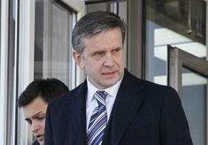Москва предупреждает Киев о возможных трудностях с получением статуса наблюдателя в ТС