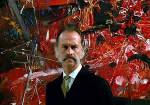 Умер французский художник, один из пионеров ташизма Жорж Матье