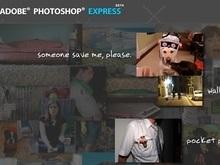 В Сети появилась онлайн-версия Photoshop Express