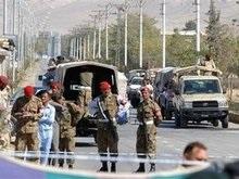 Из-за угрозы терактов в Пакистане закрылись все аэропорты