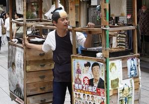 Япония впервые за полвека столкнулась с падением количества проживающих в стране иностранцев