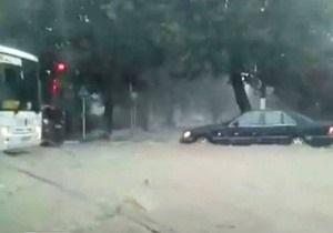 Наводнение на Кубани: жертвами стихии стали около 30 человек
