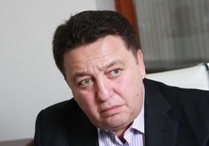 Экс-бютовец Фельдман вошел в политсовет Партии регионов