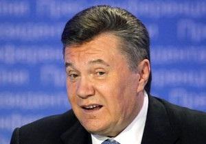 АП: Вне зависимости от газовых переговоров Янукович потребует пересмотра госбюджета