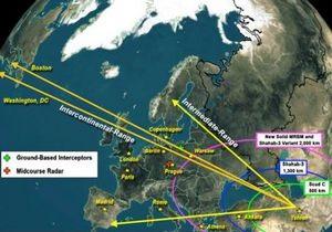 Чехия может закрыть военный полигон, где США планировали разместить радар ПРО