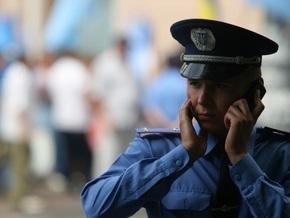 Мужчина  заминировал  отделение милиции в Кременчуге, чтобы вызволить друга-собутыльника