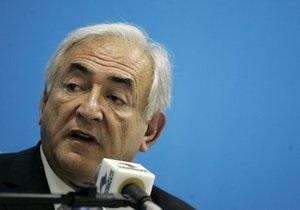 МВФ: Зоне евро ничего не угрожает