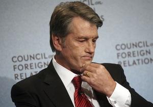 Ющенко распорядился отметить одну из побед Украинских сечевых стрельцов в годы Первой мировой