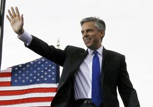 Бывший посол США в Китае объявил об участии в президентской гонке