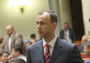 БЮТ обвинил Лавриновича в злоупотреблении властью и сообщил, что ПР готовит еще одно внеочередное заседание