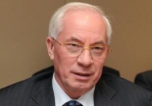 Все это чушь: Азаров опроверг слухи о жесткой конфронтации внутри ПР