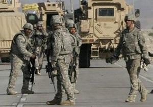 Немецкий журнал опубликовал фото, компрометирующие военных США в Афганистане