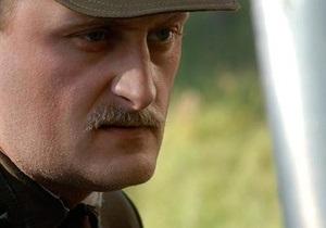 Милиция Петербурга задержала подозреваемых в нападении на актера Зиброва