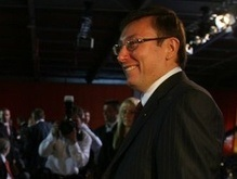 Луценко заявил, что Черновецкому грозит уголовное дело