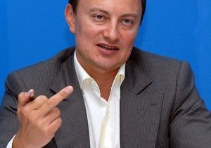 Кличко выгнал депутата из своей фракции в Киевсовете