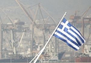 В Греции арестованы десять украинцев