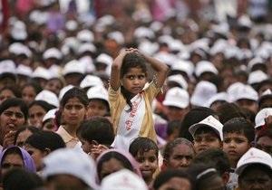 Как крадут детей: похищения девочек с индийских улиц