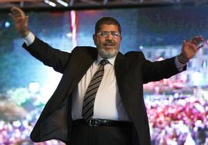 На президентских выборах в Египте побеждает кандидат от Братьев-мусульман