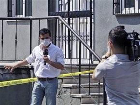 Вирус А/H1N1 распространился уже на 39 стран