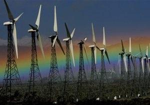 Bloomberg пророчит бум  зеленой  энергетики в мире