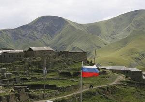 Пожар в Дагестане: 85 домов сгорели