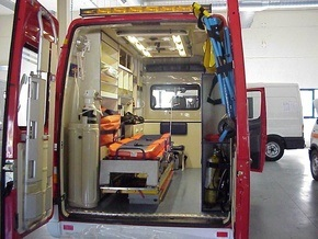 Центр экстренной медпомощи и медицины катастроф появился в Винницкой области