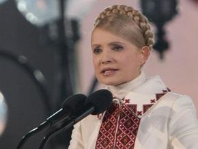 НГ: Юлию Тимошенко загоняют в ловушку
