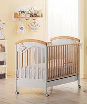 Кроватка Pali Petit Prestige по специальной цене в интернет-магазине Карапузам.Ру